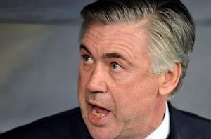 Ancelotti: Saint-Etienne defeat does not concern Paris Saint-Germain