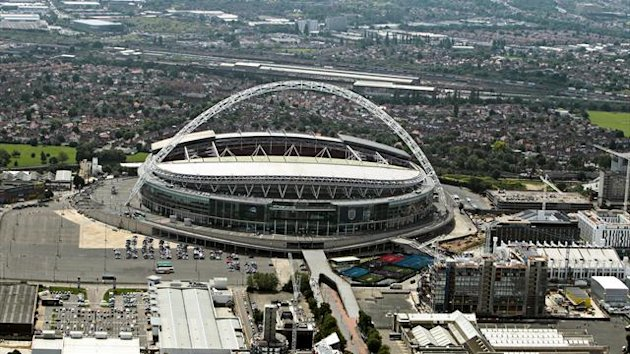 Wembley may host some high-profile England friendlies