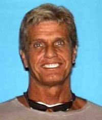 This photo released by the Los Angeles County Sheriff's Department shows missing 20th Century Fox executive Gavin Smith who was last seen May 1, 2012. The 10-month search for a movie executive has gone from a missing persons investigation to a murder investigation, and a convicted drug dealer has been named a person of interest. Authorities said they had found the Mercedes-Benz of Smith at a storage facility, and the condition of the car along with witness statements has led them to believe Smith was killed, though his body has not been found. (AP Photo/Los Angeles County Sheriff's Department)