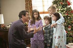 'Modern Family' Honored by Catholic Group