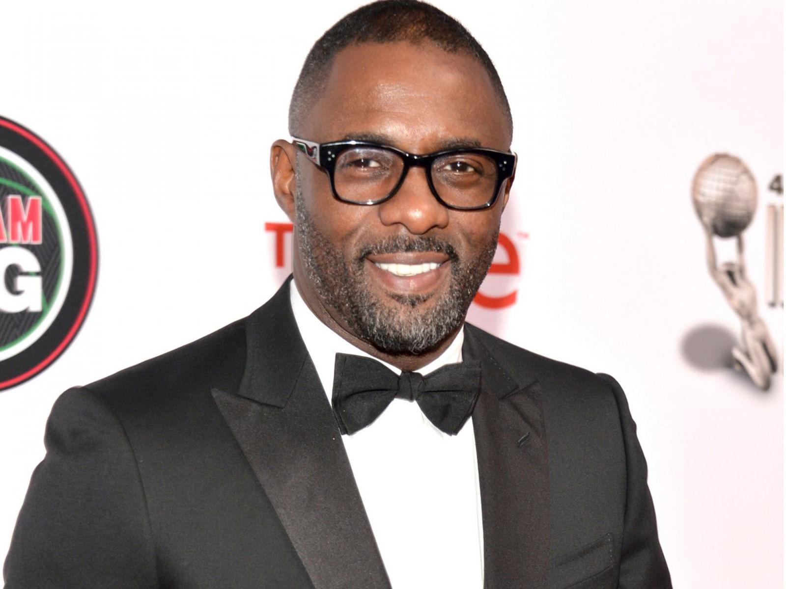 8 Style Rules You Can Learn From Idris Elba
