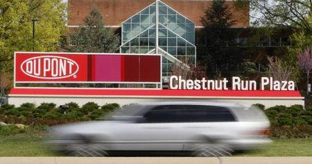 Lawsuit over DuPont Teflon-making chemical C8 goes to jury