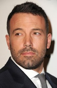 Ben Affleck via Wireimage