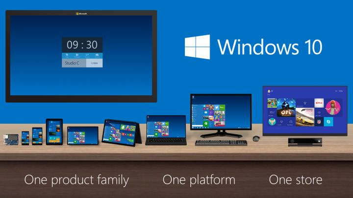 The long road to a more unified Windows gaming platform