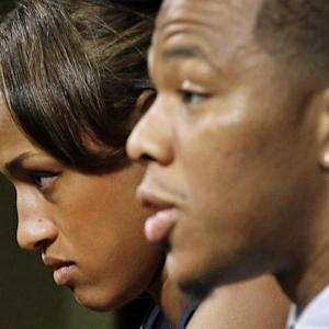 Ravens owner defends team's actions in Ray Rice case