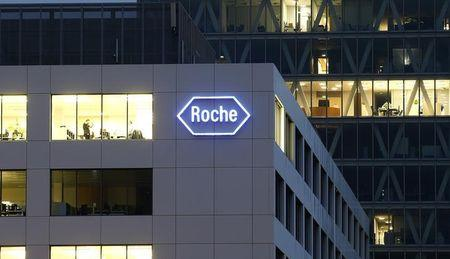 Roche says data shows Cotellic combination therapy effective