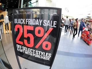 5 Pitfalls Of Shopping On Black Friday