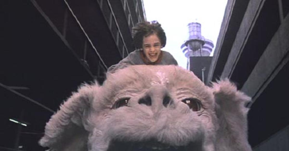 8 Facts You Never Knew About The NeverEnding Story