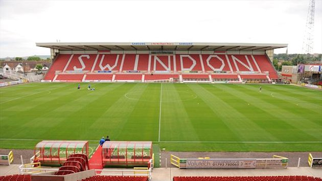 Swindon Town are up for sale