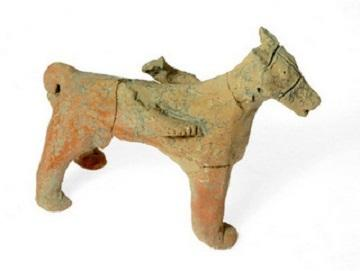 Animal Figurines Found in Ancient Israel Temple