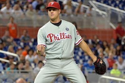 Say hey, baseball: Jonathan Papelbon trade talks ongoing
