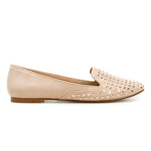 Studded Slipper Zara: Fashion Trend