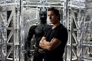 The Dark Knight Rises  -- Warner Bros.