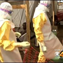 Health Experts Work To Unravel Myths, Fears Of Ebola