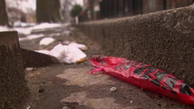 500 homicides in Chicago in 2012