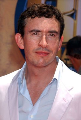 Steve Coogan at the Hollywood premiere of Walt Disney's Around the World in 80 Days