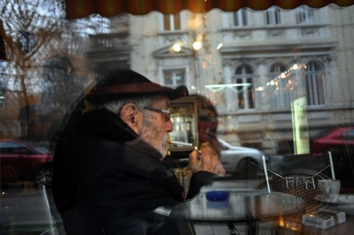 Bulgaria will extend its smoking ban to all enclosed public spaces including bars, cafes and restaurants