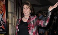 Edwina Currie In Paralympics Tweet Row