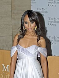 Ms. Kerry Washington