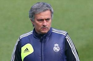 I am not unhappy at Real Madrid, says Mourinho