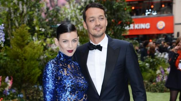 Liberty Ross and Rupert Sanders attend the world premiere of 'Snow White And The Huntsman' at The Empire Leicester Square in London on May 14, 2012 -- Getty Premium