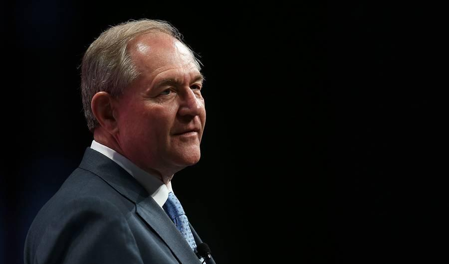 Jim Gilmore Suspends His 2016 GOP Presidential Campaign