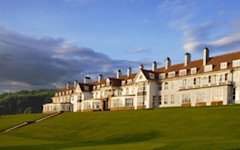 Turnberry Resort, Scotland (Courtesy of Starwood Hotels)