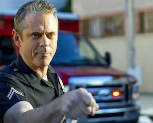 Exclusive: Southland Elevates C. Thomas Howell to Series Regular in Season 5