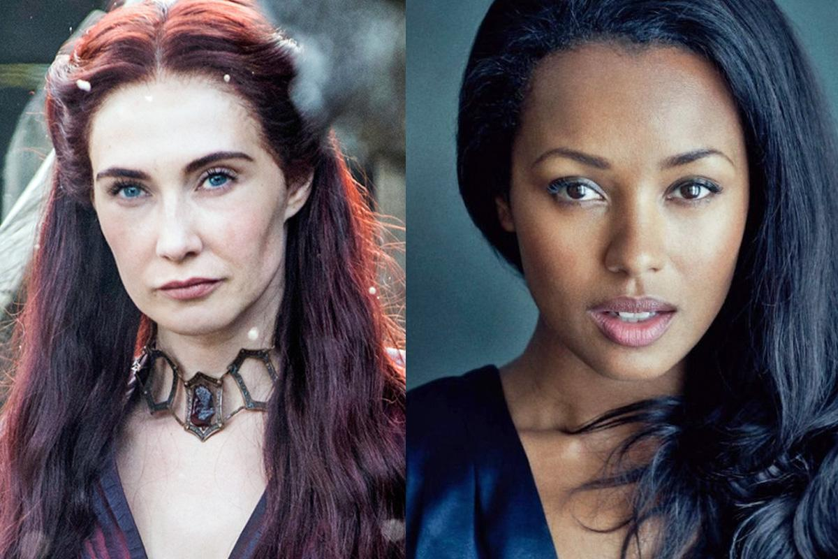 'Game of Thrones' just cast another Red Priestess — 4 theories on what that means