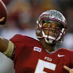 Prosecutors will not charge Jameis Winston with rape