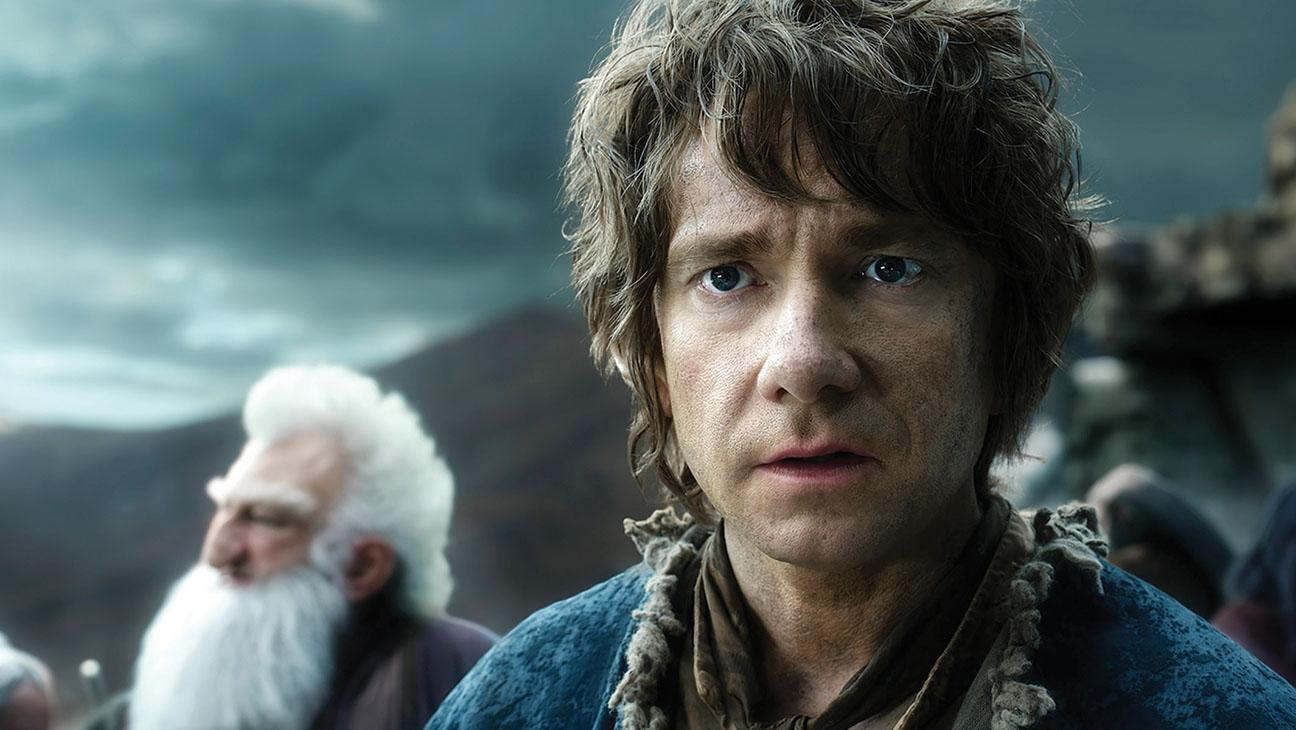 Box Office: Final 'Hobbit' Opens Strong With $24.5 Million Wednesday