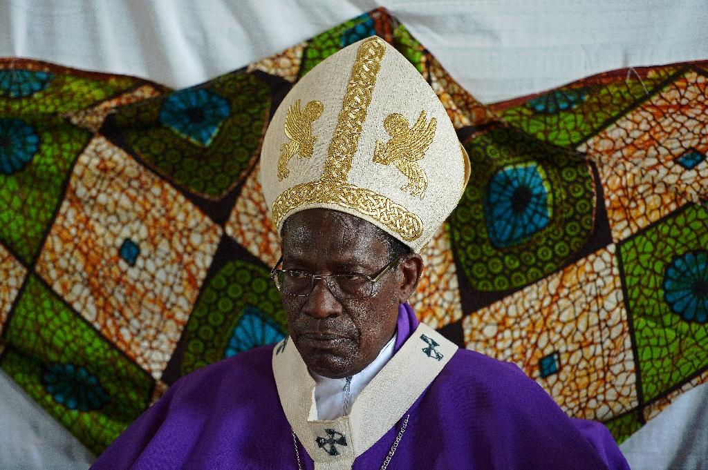 Burundi's Catholic Church steps in as leader hangs tough