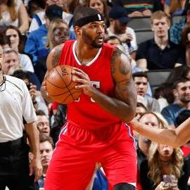 Report: Clippers' Josh Smith argues with coach following loss to Raptors