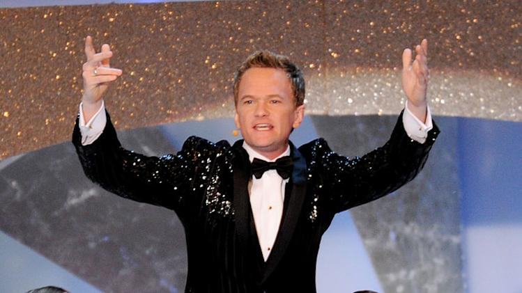 Neil Patrick Harris onstage during the 82nd Annual Academy Awards held at Kodak Theatre on March 7, 2010 in Hollywood, California.