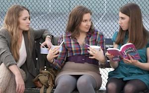 'Girls': Getting It Right While Doing It Wrong