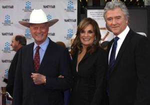 Remembering Larry Hagman: Co-Stars from Dallas and Jeannie Pay Tribute to the TV Icon