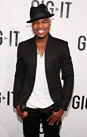 Ne-Yo: Beyonce 'Still Trying to Figure Out' New Album