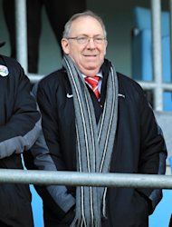 Don Rowing welcomed the approach of two separate parties pursuing takeover talks at Barnsley