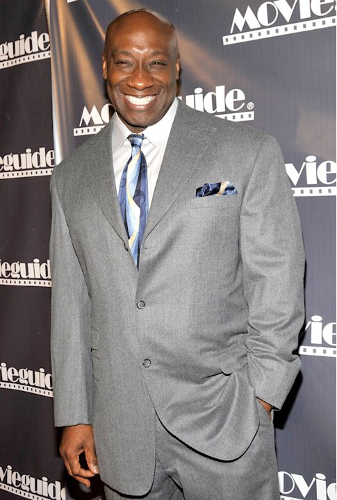 Michael Clarke Duncan th Annual Movieguide Faith And Values Awards Gala
