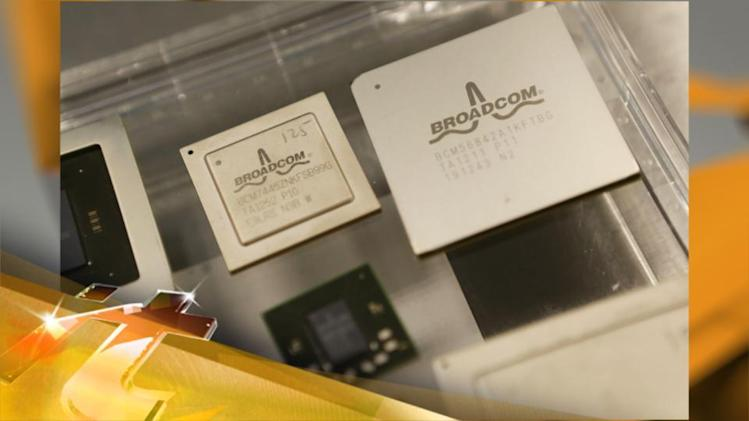 Top Tech Stories of the Day: Broadcom Unveils New 5G Wi-Fi Chips for PCs, Tablets, Phones