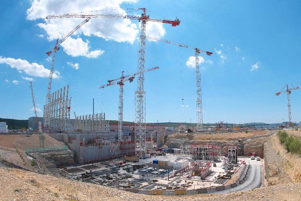 Star power: Troubled ITER nuclear fusion project seeks new path