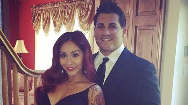 Snooki on Jionni's Ashley Madison Scandal: 'I'm Lucky If He Knows How to Even Use a Computer'