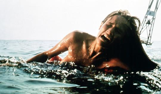 What Happened To the 'Jaws' Victim From the Iconic Opening Scene?