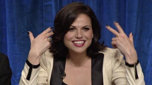"PaleyFest 2013: ""Welcome to Storybrooke"" Plot Revealed"