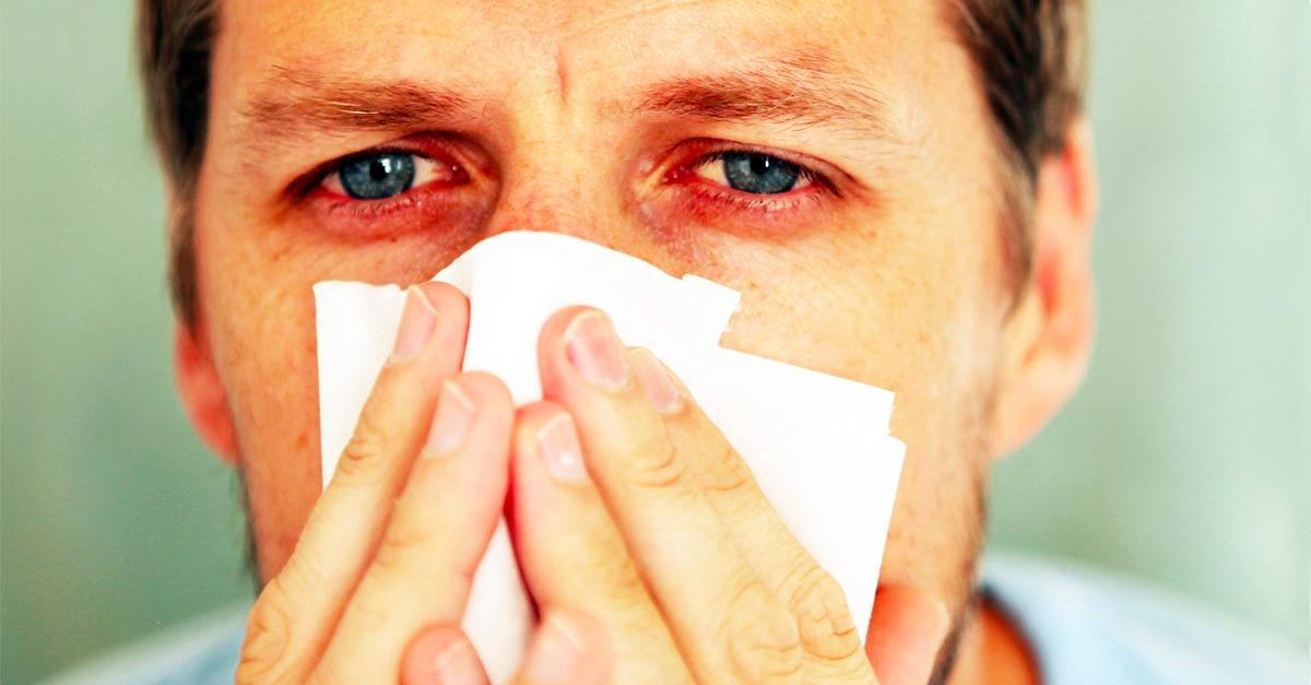 Severe Allergies and What to Do in an Emergency