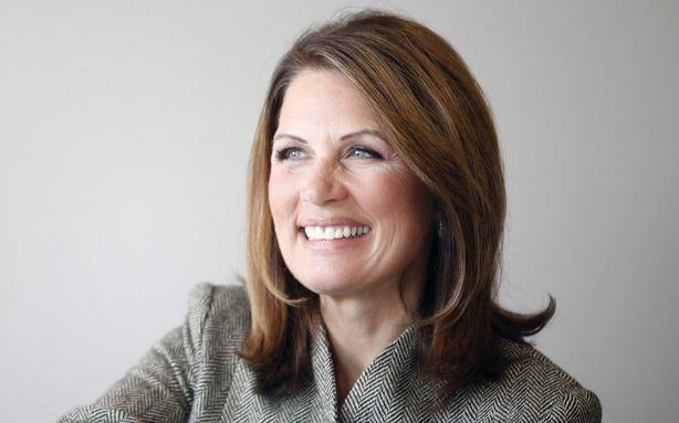 Bachmann Campaign Staffers Claim They Aren't Getting Paid Because of Leaks