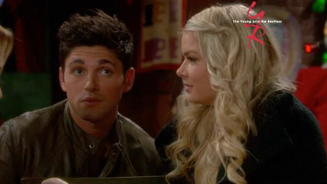 The Young and The Restless - Next On Y&R (12/19/2013)