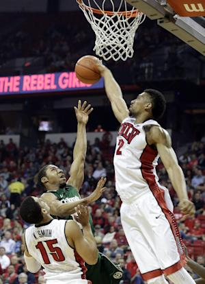 San Diego St.-UNLV Preview