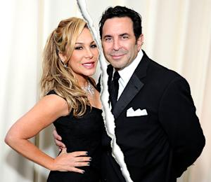 Real Housewives of Beverly Hills' Adrienne Maloof, Paul Nassif Separating?