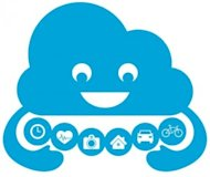 Cloud Computing – Essential to the Internet of Things image cloud internet of things 300x253